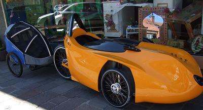 """Ktm X-Bow Price >> Kmx Velomobile: """"El Loco"""" - Endless Sphere"""